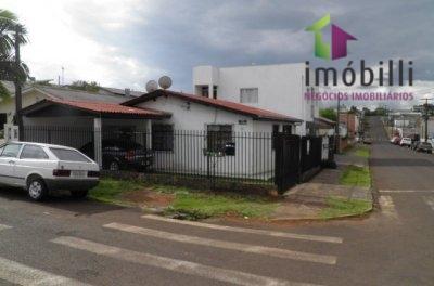 Casa de Alvenaria no Bairro Planalto