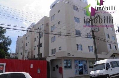 Edifício Residencial Padoan Filho - Apartamento 303 B