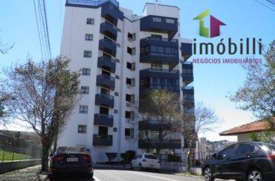 Apartamento 401 Ed Central Park - Rua Argentina 02 - Bairro Jardim das Americas
